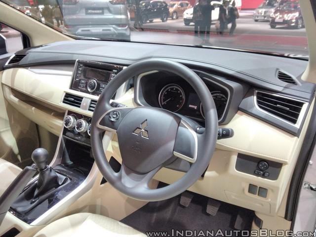 Mitsubishi Xpander sẽ về Việt Nam gây bão trong phân khúc xe MPV cỡ nhỏ - Ảnh 4.