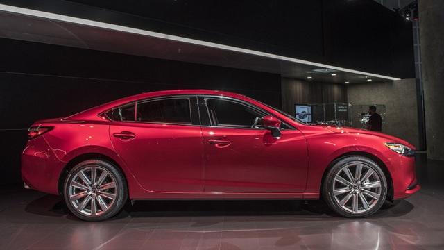 Xem trước Mazda6 2020 sắp ra mắt tại Việt Nam - Ảnh 3.