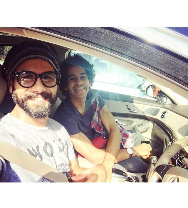 Sau cưới, sao Bollywood đổi gu sang xe thực dụng - Ảnh 6.