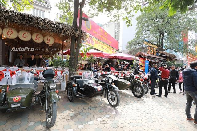 Diễn viên Lê Hồng Đăng xuất hiện cùng dàn xe phân khối lớn tại Hà Nội - Ảnh 4.