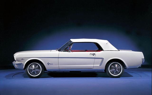 10 mẫu xe có ảnh hưởng nhất trong lịch sử - Ảnh 2.