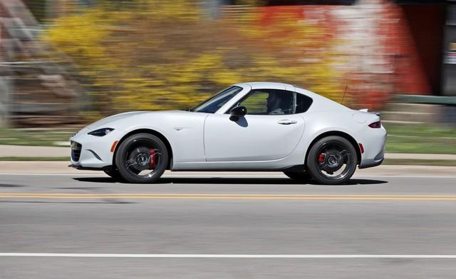 Mazda: Chúng tôi không cần động cơ tăng áp - Ảnh 1.