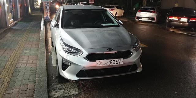Kia Ceed 2018 lộ diện - phiên bản mới của Kia Cerato? - Ảnh 3.