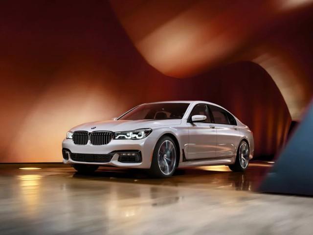 10 mẫu sedan sở hữu công nghệ ấn tượng nhất 2017 - Ảnh 1.