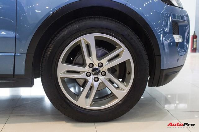 Range Rover Evoque lăn bánh hơn 80.000 km rao bán giá 1,65 tỷ đồng - Ảnh 7.