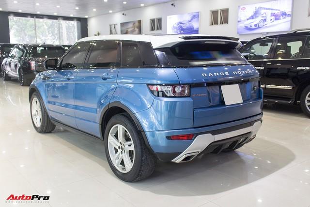 Range Rover Evoque lăn bánh hơn 80.000 km rao bán giá 1,65 tỷ đồng - Ảnh 8.
