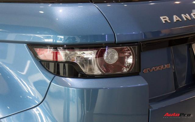 Range Rover Evoque lăn bánh hơn 80.000 km rao bán giá 1,65 tỷ đồng - Ảnh 9.