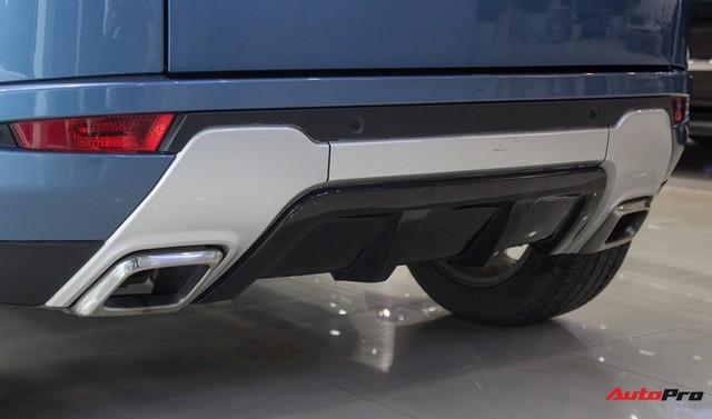 Range Rover Evoque lăn bánh hơn 80.000 km rao bán giá 1,65 tỷ đồng - Ảnh 10.
