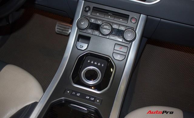 Range Rover Evoque lăn bánh hơn 80.000 km rao bán giá 1,65 tỷ đồng - Ảnh 15.