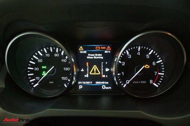 Range Rover Evoque lăn bánh hơn 80.000 km rao bán giá 1,65 tỷ đồng - Ảnh 16.