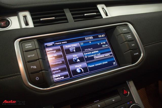 Range Rover Evoque lăn bánh hơn 80.000 km rao bán giá 1,65 tỷ đồng - Ảnh 13.
