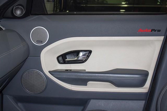 Range Rover Evoque lăn bánh hơn 80.000 km rao bán giá 1,65 tỷ đồng - Ảnh 14.