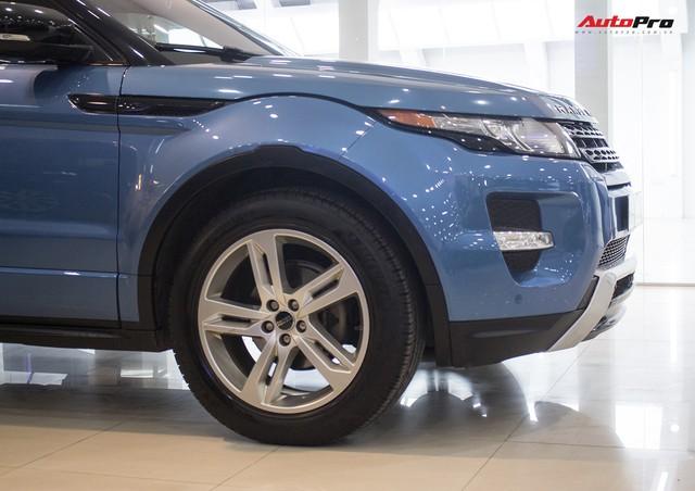 Range Rover Evoque lăn bánh hơn 80.000 km rao bán giá 1,65 tỷ đồng - Ảnh 20.