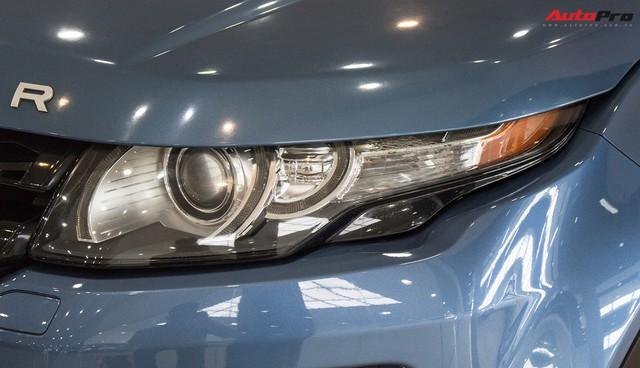 Range Rover Evoque lăn bánh hơn 80.000 km rao bán giá 1,65 tỷ đồng - Ảnh 4.