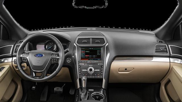 Cùng tầm tiền, chọn Toyota Land Cruiser Prado hay Ford Explorer? - Ảnh 4.