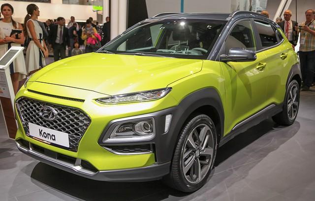 Hyundai sẽ bổ sung 8 mẫu SUV mới và nâng cấp trong thời gian tới - Ảnh 1.