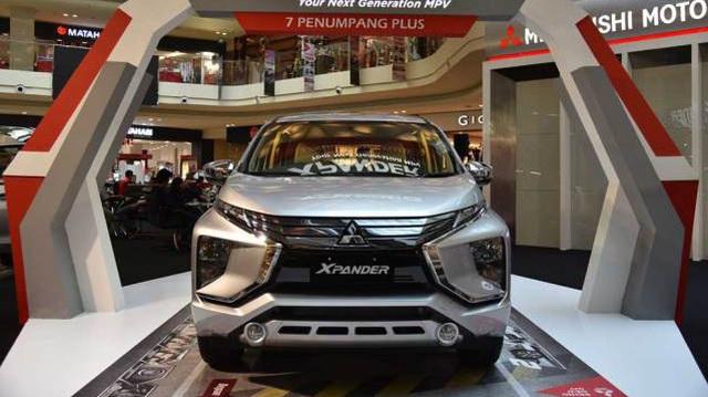 """Mitsubishi Xpander sẽ về Việt Nam chưa có dấu hiệu hết """"hot"""" sau 2 tuần ra mắt"""