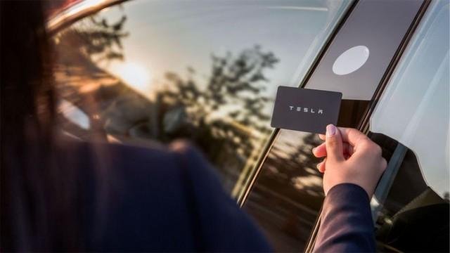 Quên chìa khoá đi vì sắp có cách khác để mở cửa ô tô - Ảnh 1.