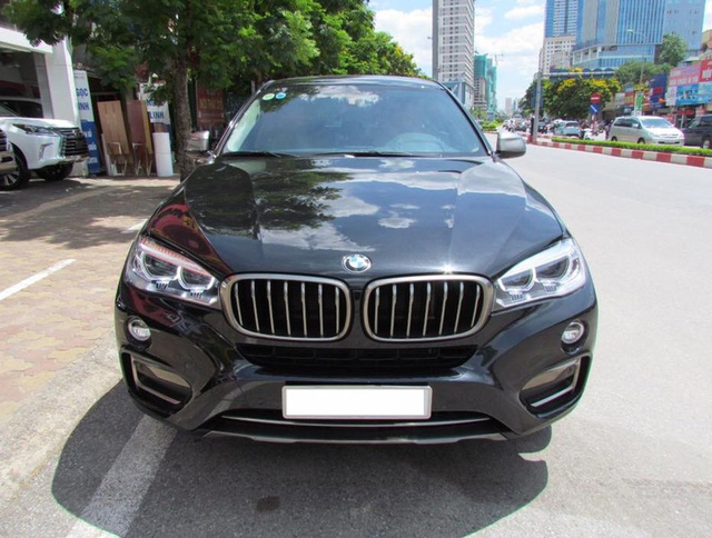 Đi hơn 40.000 km, chủ xe BMW X6 35i rao bán lại chịu lỗ gần 1,2 tỷ đồng - Ảnh 2.