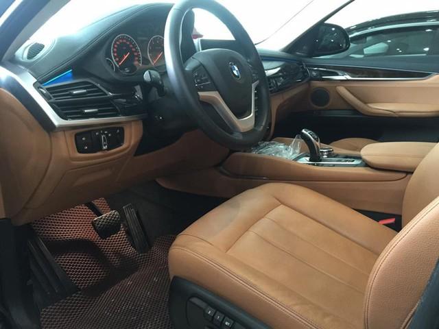 Đi hơn 40.000 km, chủ xe BMW X6 35i rao bán lại chịu lỗ gần 1,2 tỷ đồng - Ảnh 10.