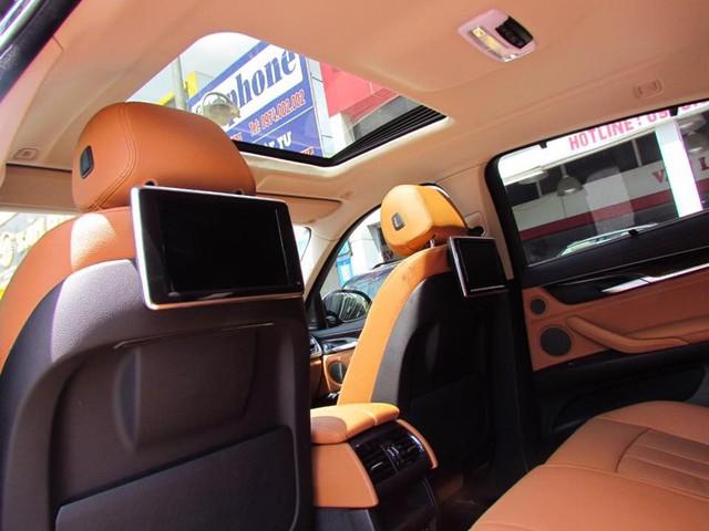 Đi hơn 40.000 km, chủ xe BMW X6 35i rao bán lại chịu lỗ gần 1,2 tỷ đồng - Ảnh 6.