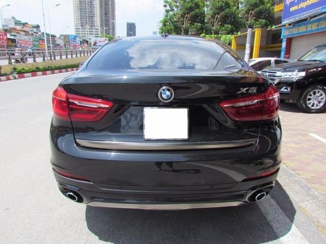 Đi hơn 40.000 km, chủ xe BMW X6 35i rao bán lại chịu lỗ gần 1,2 tỷ đồng - Ảnh 1.