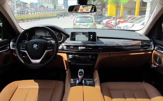 Đi hơn 40.000 km, chủ xe BMW X6 35i rao bán lại chịu lỗ gần 1,2 tỷ đồng - Ảnh 5.