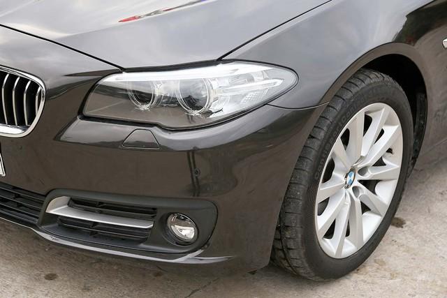 Lăn bánh gần 13.000km, BMW 520i 2016 mất giá hơn 600 triệu đồng - Ảnh 3.