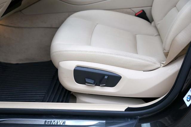 Lăn bánh gần 13.000km, BMW 520i 2016 mất giá hơn 600 triệu đồng - Ảnh 9.