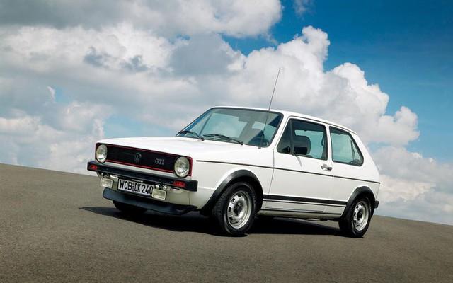 10 mẫu xe có ảnh hưởng nhất trong lịch sử - Ảnh 4.