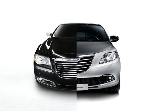 Fiat hé lộ mẫu sedan mới - Ảnh 2.