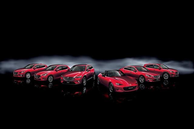 Mazda: Chúng tôi không cần động cơ tăng áp - Ảnh 2.
