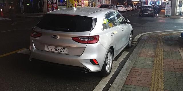 Kia Ceed 2018 lộ diện - phiên bản mới của Kia Cerato? - Ảnh 2.