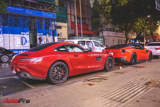 Năm 2017, Cường Đô La đã tậu siêu xe gì? - Ảnh 4.