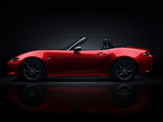 Mazda CX-5 sẽ có lưới tản nhiệt làm từ nhựa sinh học - Ảnh 1.