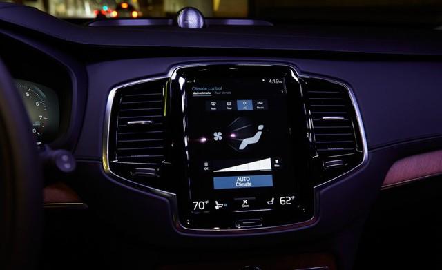 Những công nghệ nổi bật trên SUV/bán tải trong năm 2017 - Ảnh 12.