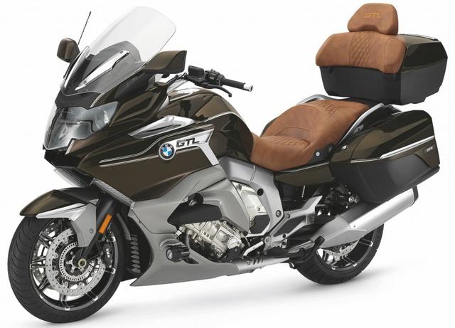 BMW nâng cấp hàng loạt mẫu mô tô phân khối lớn lên phiên bản 2018 - Ảnh 7.