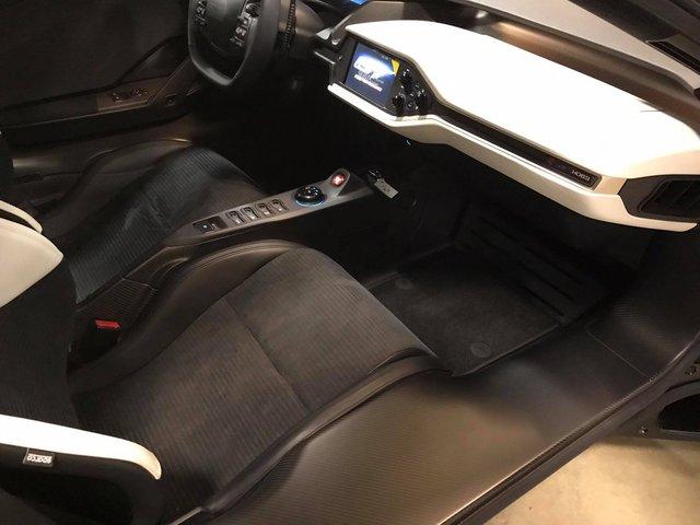 Siêu xe kén khách Ford GT thế hệ mới đặt chân đến Mỹ - Ảnh 14.
