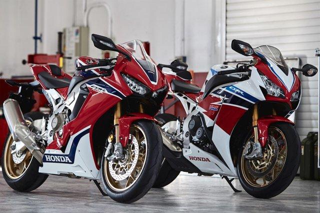 CBR900RR - Siêu mô tô nhẹ nhất trong lịch sử Honda - Ảnh 7.