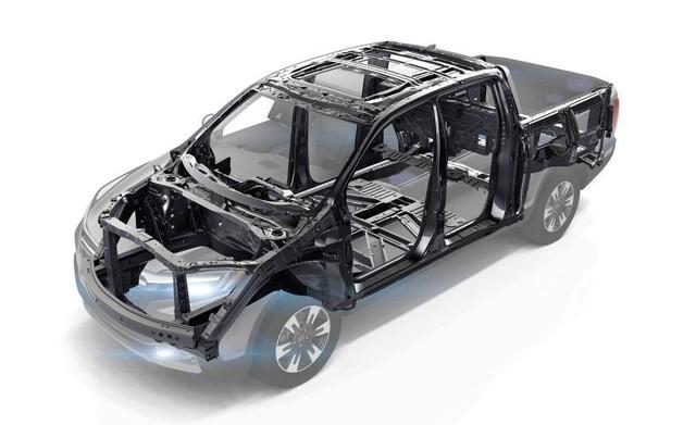 Những công nghệ nổi bật trên SUV/bán tải trong năm 2017 - Ảnh 9.
