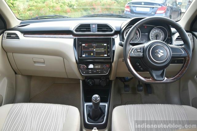 Xe dưới 200 triệu Đồng khiến người Việt phát thèm Suzuki Swift Sedan 2017 bán chạy như tôm tươi - Ảnh 5.