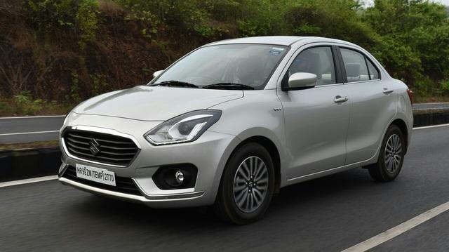 """Xe dưới 200 triệu Đồng khiến người Việt """"phát thèm"""" Suzuki Swift Sedan 2017 lập kỷ lục doanh số"""