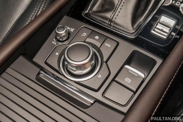 Mazda3 2017 liên tục ra mắt Đông Nam Á khiến người Việt sốt xình xịch - Ảnh 8.