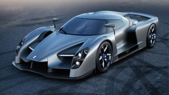 20 siêu xe đắt nhất thế giới hiện nay: Có tiền chưa chắc đã mua được - Ảnh 7.