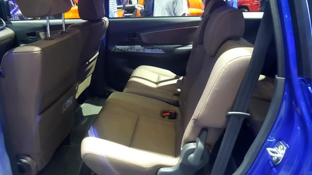 MPV giá rẻ và bán chạy Toyota Avanza sẽ phân phối chính hãng vào năm sau - Ảnh 16.