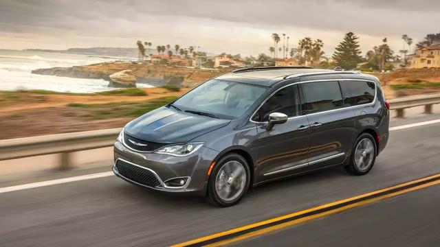 Những công nghệ nổi bật trên SUV/bán tải trong năm 2017 - Ảnh 5.