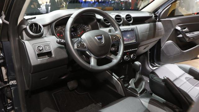 Dacia Duster 2018 có giá tốt đến giật mình - Ảnh 4.