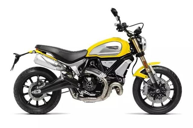 Ducati vén màn phiên bản mới và mạnh nhất của dòng Scrambler - Ảnh 2.