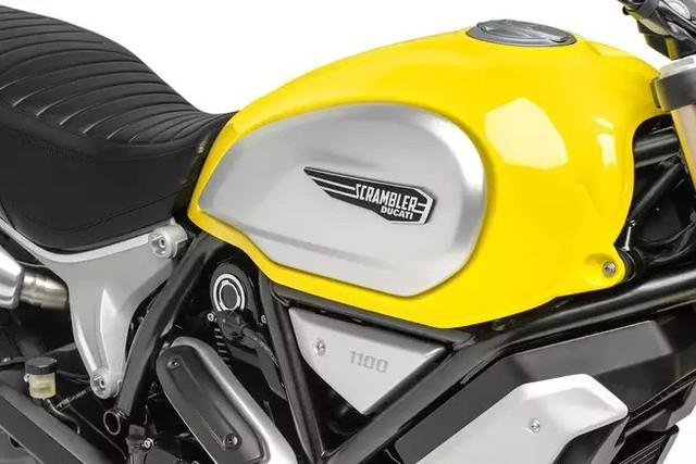 Ducati vén màn phiên bản mới và mạnh nhất của dòng Scrambler - Ảnh 11.