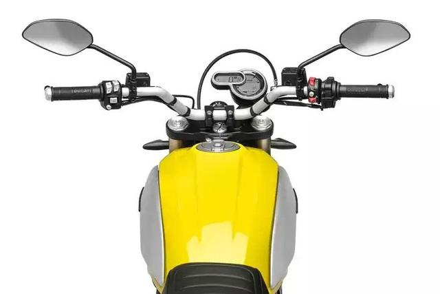 Ducati vén màn phiên bản mới và mạnh nhất của dòng Scrambler - Ảnh 13.